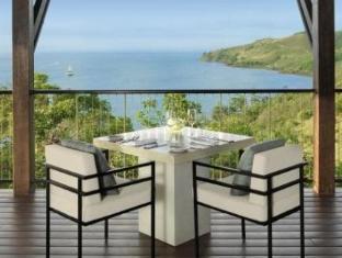 Hamilton Island Palm Bungalows Whitsundays - Golf Clubhouse Dining
