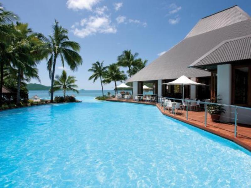 Hamilton Island Palm Bungalows - Hotell och Boende i Australien , Whitsundays
