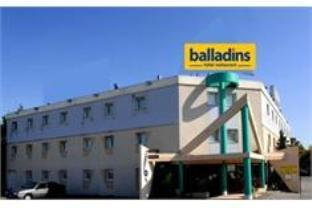 Hotel Balladins Express Coignieres