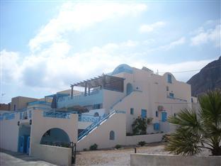 Lucia Villas Hotel - Santorini