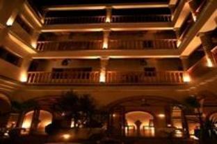 Riad Chbanate Essaouira - Hotellet udefra