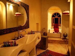 Riad Chbanate Essaouira - Badeværelse