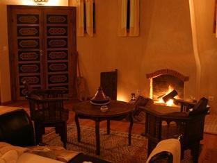 Riad Chbanate Essaouira - Gæsteværelse