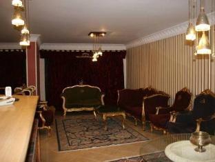 Arabesque Hotel Kairo - Lobby