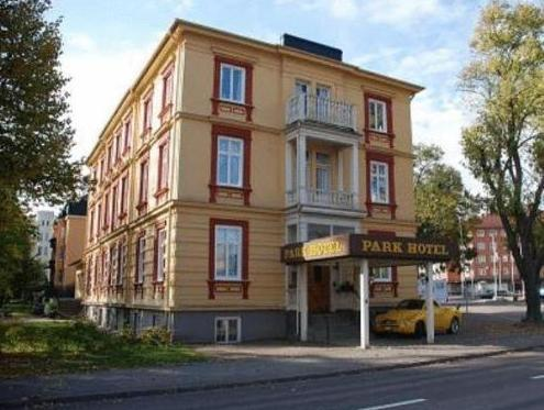 Hotell Park Hotel Linkoping Fawlty Towers