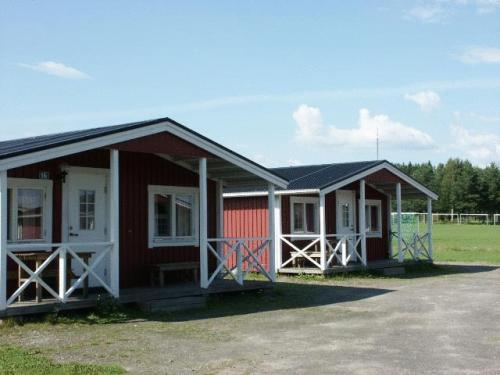 Hotell First Camp Karlstad Hotel