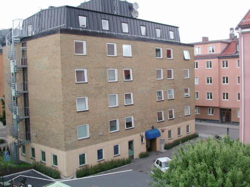 Hotell Linkopings Vandrarhem & Hotell