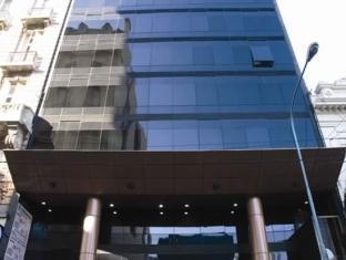 Apart Hotel & Spa Congreso Buenos Aires