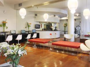 Apart Hotel & Spa Congreso Buenos Aires - Vastaanotto