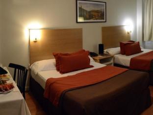 Apart Hotel & Spa Congreso Buenos Aires - Hotellihuone