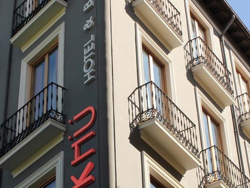 Hotel Khu