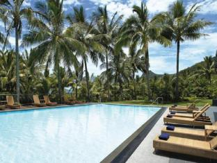 Hamilton Island Reef View Hotel Whitsunday Islands - Yüzme havuzu