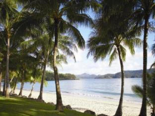 漢密爾頓島珊瑚景飯店 聖靈島 - 沙灘