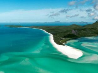Hamilton Island Reef View Hotel Whitsundays - Paplūdimys