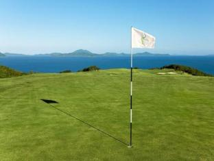 Hamilton Island Reef View Hotel Isole Whitsunday - Campo da golf