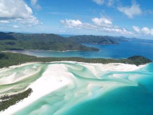 Hamilton Island Reef View Hotel Đảo Whitsundays - Khu vựcxung quanh