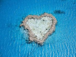 Hamilton Island Reef View Hotel Whitsundays - Aplinka