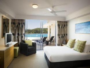 Hamilton Island Reef View Hotel Đảo Whitsundays - Phòng khách
