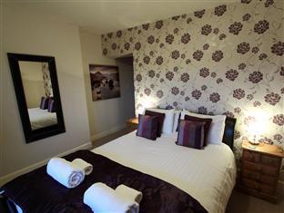Hawkrigg Guest House Hawkshead - Guestroom