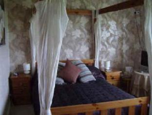 Hawkrigg Guest House Hawkshead - Four Poster Lake View