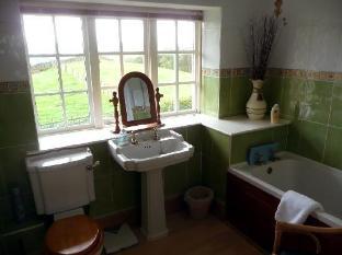 Hawkrigg Guest House Hawkshead - Bathroom