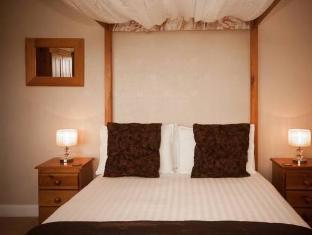 Hawkrigg Guest House Hawkshead - Guest Room