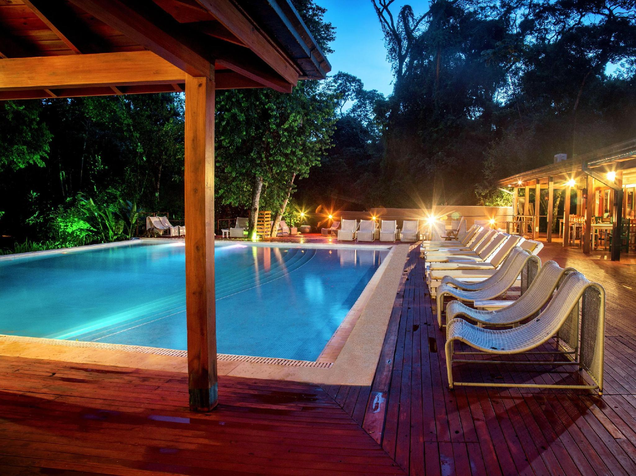 La Cantera Jungle Lodge Iguazu Hotel - Hotels and Accommodation in Argentina, South America
