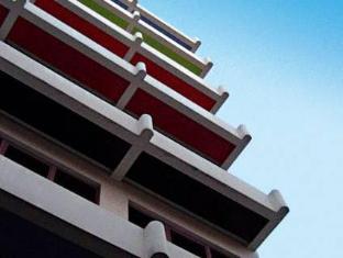 Novus City Hotel Athens - Exterior
