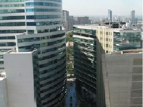 RQ Santiago - Hotels and Accommodation in Chile, South America