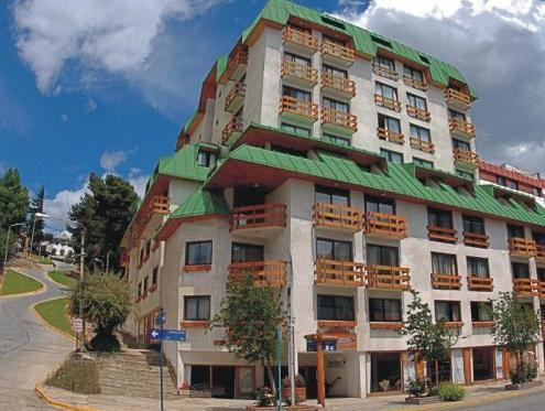 Soft Bariloche Hotel - Hotels and Accommodation in Argentina, South America