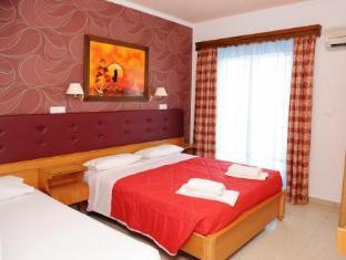 Cosmopol Hotel Nydri - Guest Room