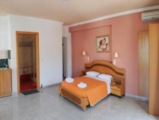 Cosmopol Hotel Nydri - Suite Room