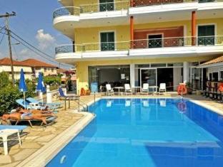 Cosmopol Hotel Nydri - Swimming Pool