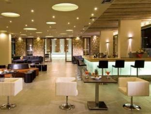 Palazzo Del Mare Hotel Antimacheia - Pub/Lounge