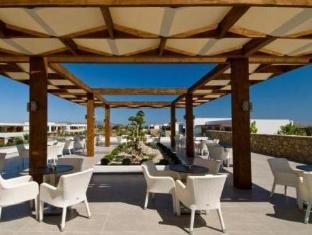 Palazzo Del Mare Hotel Antimacheia - Balcony/Terrace