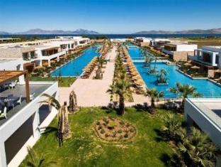 Palazzo Del Mare Hotel Antimacheia - Swimming Pool