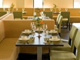 Palazzo Del Mare Hotel Antimacheia - Restaurant