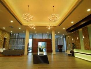 Palazzo Del Mare Hotel Antimacheia - Lobby