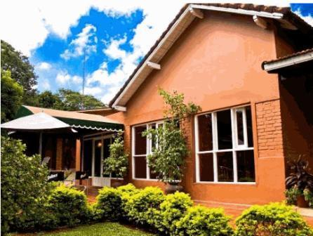 Tangoinn Downtown Iguazú - Hotels and Accommodation in Argentina, South America