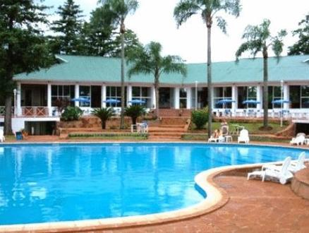 Tangoinn Club Iguazu - Hotels and Accommodation in Argentina, South America