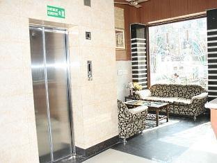 The Le Grand Hotel New Delhi and NCR - Elevator