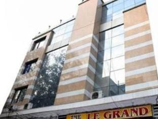 The Le Grand Hotel New Delhi and NCR - Exterior