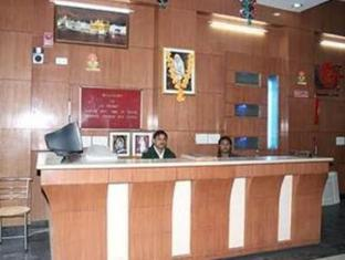 The Le Grand Hotel New Delhi and NCR - Reception