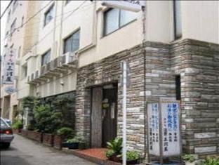 Asakusa Mikawaya Hotel