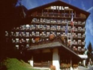 Le Prieure Hotel