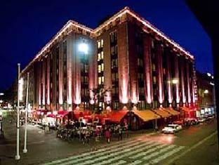 Original Sokos Hotel Helsinki Helsinki - Exterior