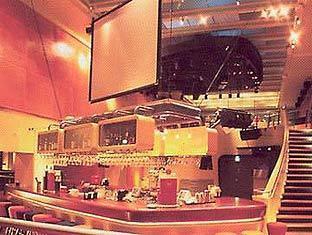 Original Sokos Hotel Helsinki Helsinki - Helsinki Club