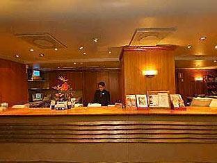 Original Sokos Hotel Helsinki Helsinki - Reception
