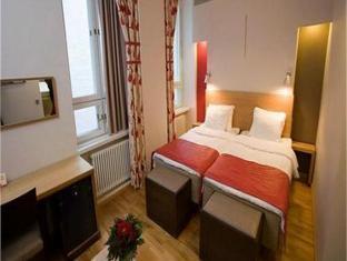 Original Sokos Hotel Helsinki Helsinki - Guest Room