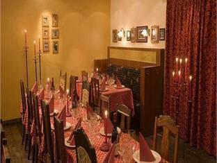 Original Sokos Hotel Helsinki Helsinki - Restaurant